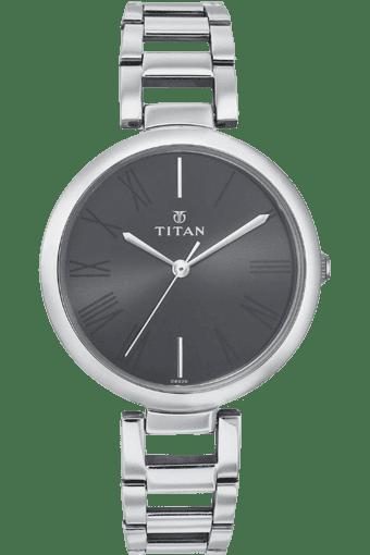 Titan Ladies Work Wear watch-NF2480SM02