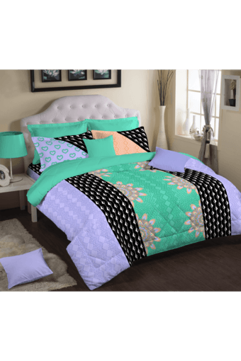 Extra Large Bed Sheet (9063081)