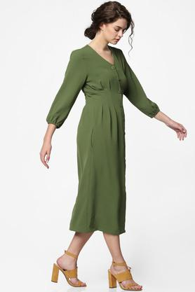 ONLY - Cyprus GreenDresses - 2