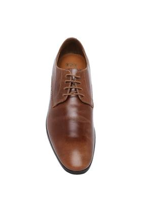 Mens Leather Lace Up Formal Shoes