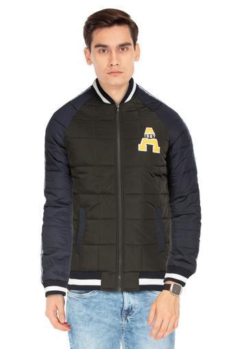AEROPOSTALE -  OliveWinterwear - Main
