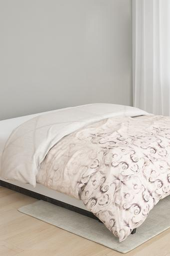 Printed Capriano Double Quilt