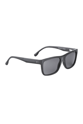 FASTRACK Black Wayfarers Sunglass For Men-P301BK1P