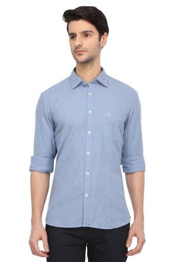 PARX -  Light BlueShirts - Main