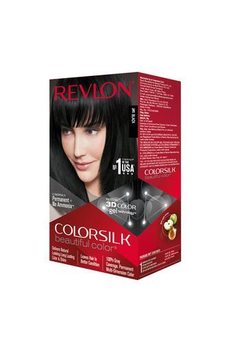 REVLON -  BlackHair Oils & Serums - Main