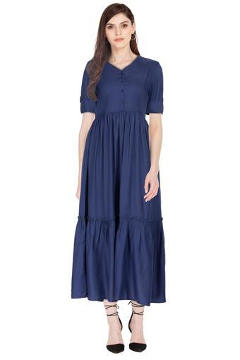 FRATINI WOMAN -  CobaltFRATINI WOMAN BUY 1 GET 30% OFF ON THE SECOND MERCHANDISE - Main
