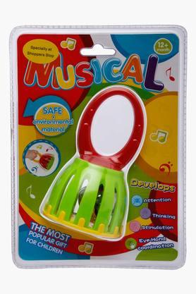 Exclusive Lines From Brands Inflatable Toys - Unisex Musical Rattle