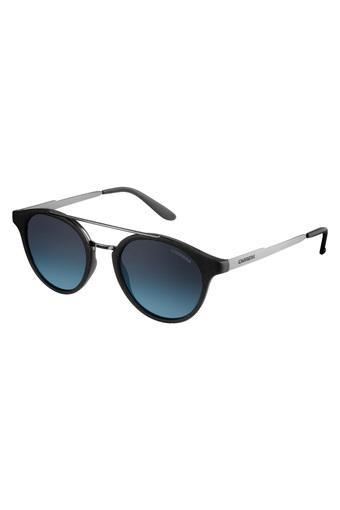Unisex Brow Bar UV Protected Sunglasses - CAR123SQGG