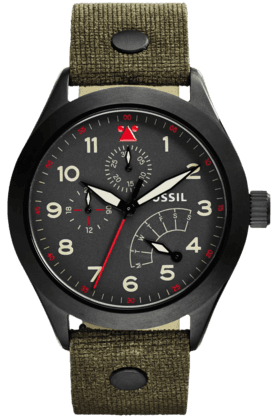 FOSSIL Mens The Aeroflite Watch Ch2941I