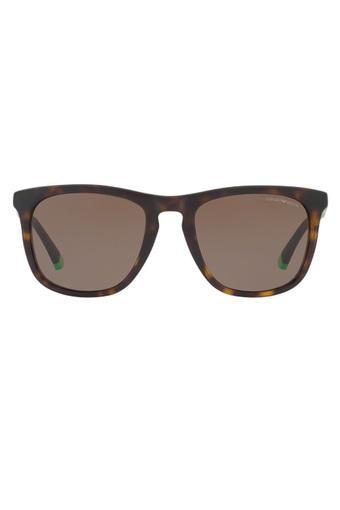 Unisex Wayfarer UV Protected Sunglasses - EA4105