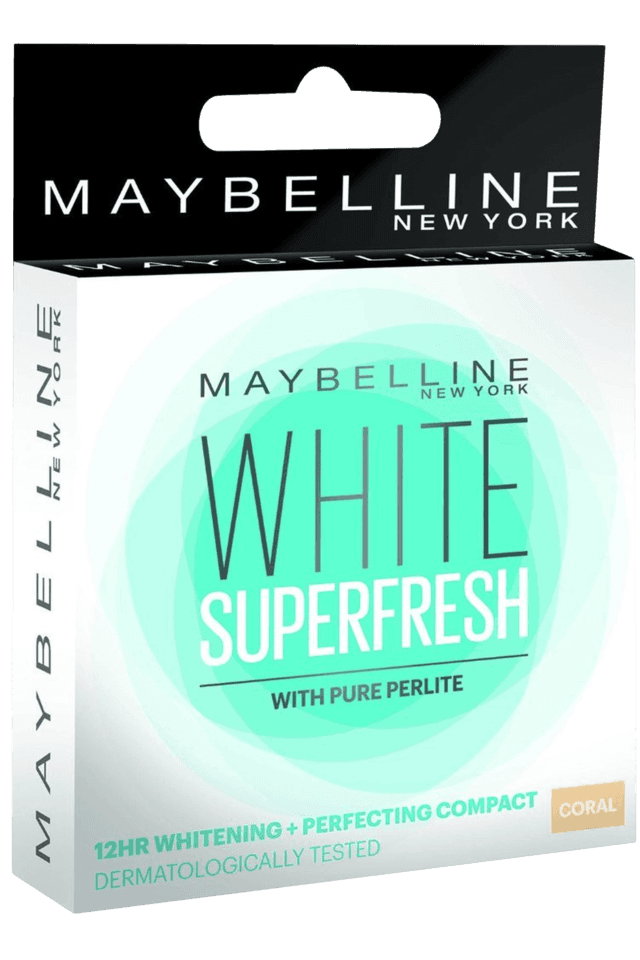 MAYBELLINE - CoralFace - Main