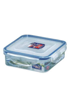 LOCK & LOCK Classics Rectangular Food Container - 425ml