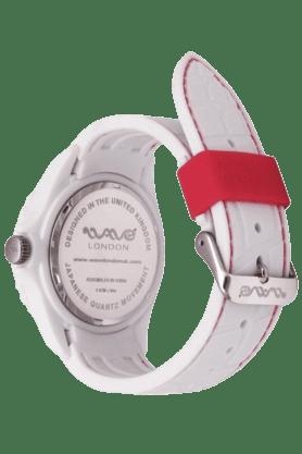 Antarctic Pink Unisex Watch