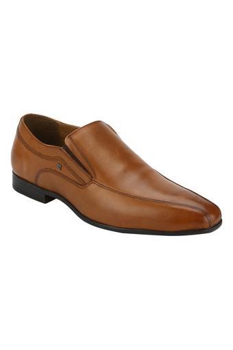 RED TAPE -  TanFormal Shoes - Main