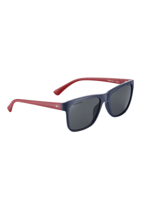 FASTRACK Blue Wayfarers Sunglass For Men-P299BU1