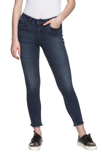 VERO MODA -  Blue Mix DarkJeans & Leggings - Main