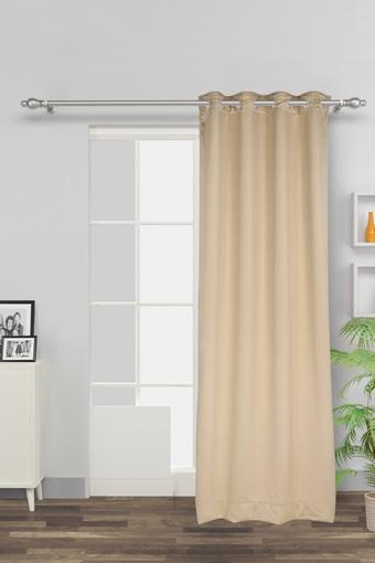 IVY -  GoldDoor Curtains - Main