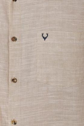 ALLEN SOLLY - NaturalCasual Shirts - 4