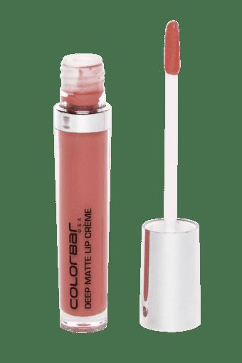 Deep Matte Lip Cream