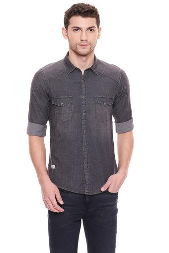 PEPE -  GreyShirts - Main