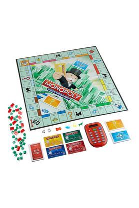 HAMLEYS - MultiBoard Games & Puzzels - 2