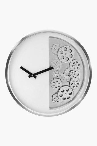 Well Designed Home Decoration Wall Clock