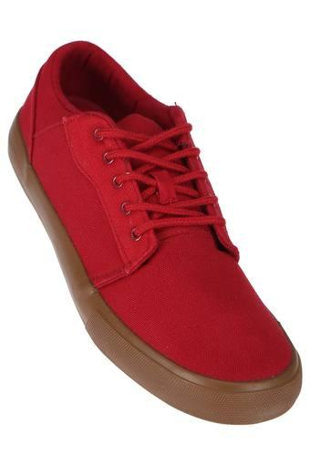 ALLEN SOLLY -  RedCasual Shoes - Main
