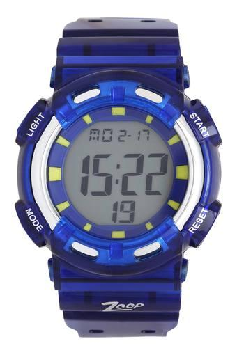 ZOOP - Watches - Main