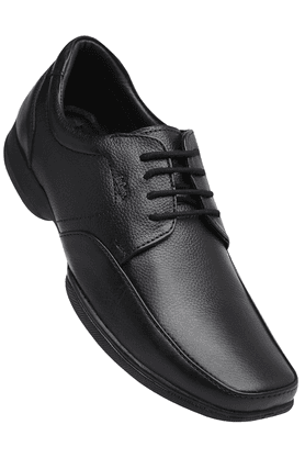 LEE COOPERMens Lace Up Leather Formal Shoe