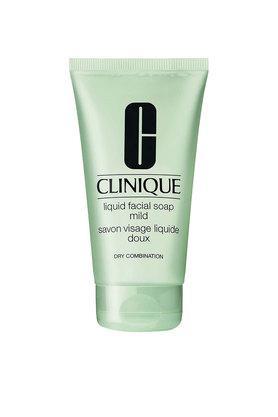 Liquid Facial Soap Tube Mild - Dry Combination Skin - 150 ml
