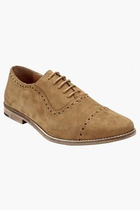 Mens Lace Up Smart Formal Shoes
