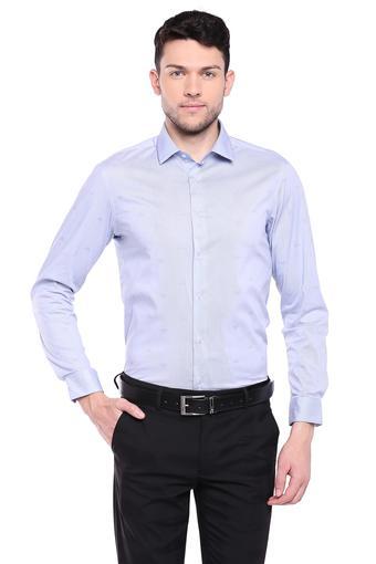 ARROW NYC -  Light BlueFormal Shirts - Main
