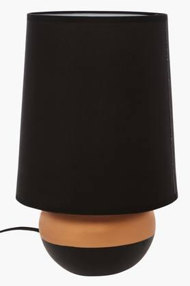 OCTAVE Colour Block Side Table Lamp - 201196079
