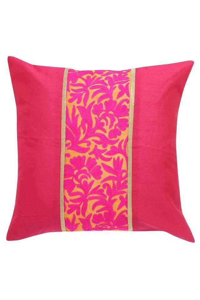 IVY - Pink Mix Cushion Cover - Main