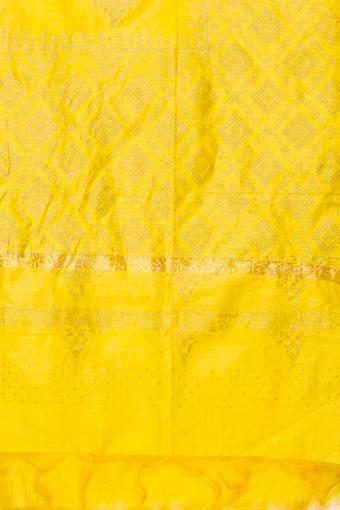 STOP -  YellowChuridar & Salwars & Dupattas - Main
