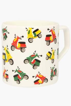 IVY Printed Coffee Mug - 201386338