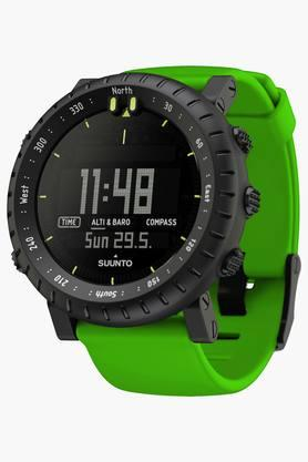 Unisex Core Green Crush Outdoor Watch