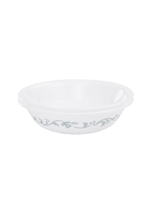 CORELLE Country Cottage 1 Litre Serving Bowl (Set Of 2)