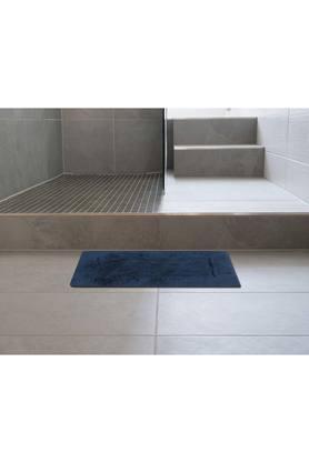 Rectangular Slub Hygro Bath Mat