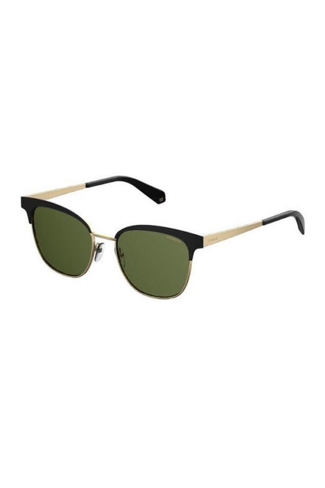 Mens Club Master UV Protected Sunglasses - PLD4055/S 205/UC
