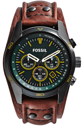 Mens CoachMens Watch Ch2923I (Free Shoppers Stop Gift Voucher worth Rs 1000)