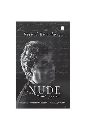 Nude: Poems