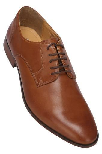 STEVE MADDEN -  Tan Formal Shoes - Main