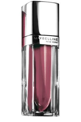 MAYBELLINE Color Sensation Liquid Lip Polish Berry GLAM 18