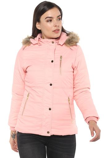 DUKE -  Peach Winterwear - Main