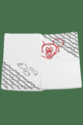 Mickey Line Art - Quadra Platter