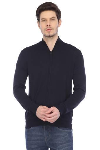 CELIO -  NavySweaters - Main