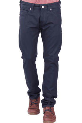 French Connection Jeans (Men's) - Mens 5 Pocket Stretch Jeans
