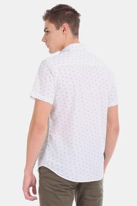 AEROPOSTALE - Off White Casual Shirts - 1