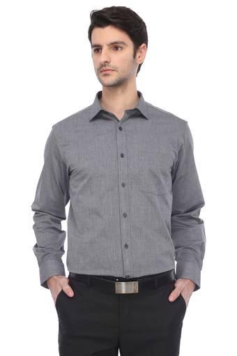 PARK AVENUE -  Dark GreyShirts - Main